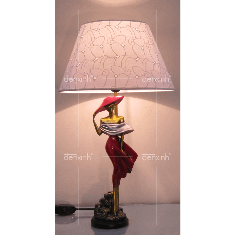 Đèn bàn Elegant