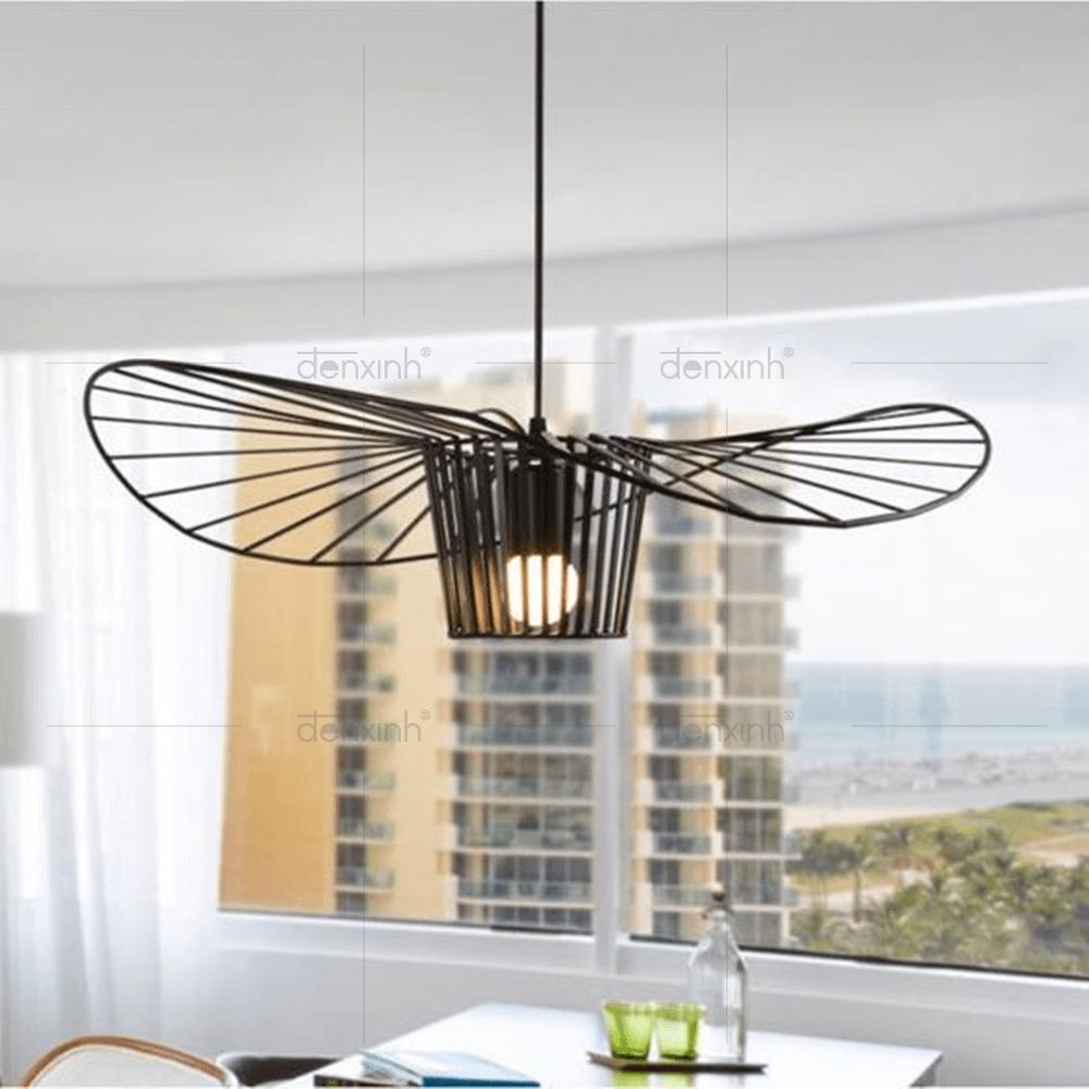Đèn thả nón rộng vành Vertigo